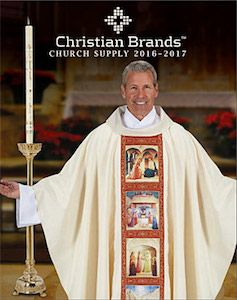 Christian Brands Church Supply Catalog